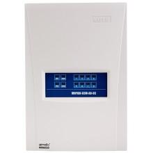 Устройство оконечное объектовое приемно-контрольное c GSM коммуникатором Мираж-GSM-А8-03