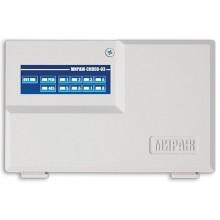 Контрольная панель сетевая Мираж-СКП08-03