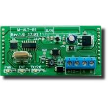 Модуль интеграции Мираж-Риф Стринг-01