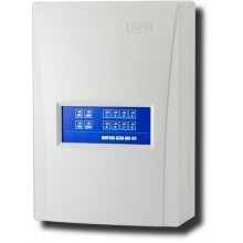Устройство оконечное объектовое приемно-контрольное c GSM коммуникатором Мираж-GSM-M8-03