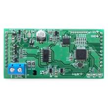 Модуль подключения адресных извещателей STEMAX UN Leonardo