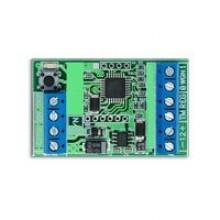 Преобразователь Wiegand в Dallas Touch Memory для контроллеров STEMAX и Мираж STEMAX WTM010