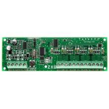 8-зонный модуль расширения ZX8SP