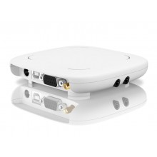 Модем GSM Стационарный GSM модем 900/1800 MHz RS232/USB (белый корпус)