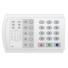 Клавиатура для панели охранно-пожарной KB1-2