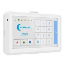Клавиатура для панели охранно-пожарной LCD KB2