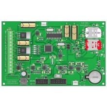 Панель охранная Контакт GSM-5-RT1 3G