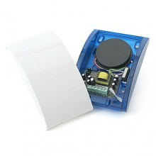 Оповещатель охранно-пожарный свето-звуковой SPW-220 BLUE