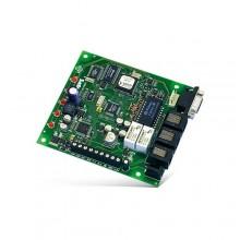 Модуль ISDN ISDN