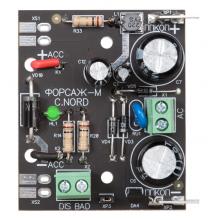 Блок контроля аккумуляторов Форсаж-М