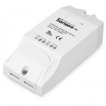 Блок релейный GPRS/GSM реле Sonoff G1