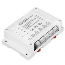 Блок релейный Wi-Fi реле Sonoff 4ch pro