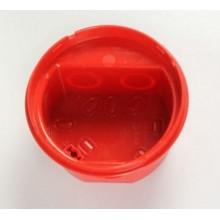 База высокая CWR (упаковка 5 шт.), красная