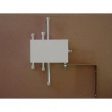 Антенна направленная трехэлементная Антенна АН3-868 (разъем)