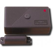 Извещатель охранный магнито-контактный универсальный радиоканальный CTX-3-HB