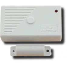 Извещатель охранный магнито-контактный универсальный радиоканальный CTX-3-HS