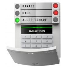 Адресный модуль доступа с RFID считывателем и клавиатурой JA-113E