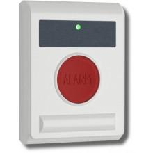 Кнопка тревожной сигнализации радиоканальная RS-201TK3