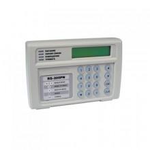 Пульт централизованного наблюдения RS-200PN-600