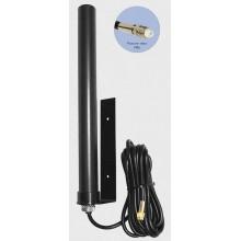 Антенна GSM на кронштейне Антей 2600 FME 3м, на кронштейне, 10dB