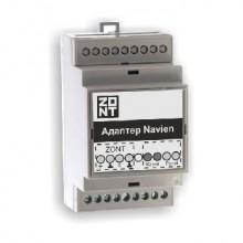 Адаптер для подключения оборудования ZONT к газовым котлам Адаптер Navien