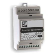 Адаптер для подключения оборудования ZONT к газовым котлам Адаптер OpenTherm (724)