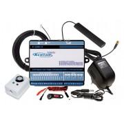 Устройство оконечное объектовое приемно-контрольное c GSM коммуникатором КСИТАЛ GSM-12