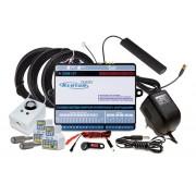 Устройство оконечное объектовое приемно-контрольное c GSM коммуникатором КСИТАЛ GSM-12Т