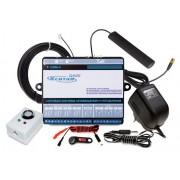 Устройство оконечное объектовое приемно-контрольное c GSM коммуникатором КСИТАЛ GSM-4