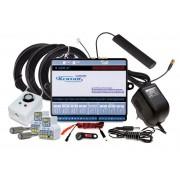 Устройство оконечное объектовое приемно-контрольное c GSM коммуникатором КСИТАЛ GSM-4Т