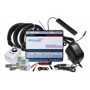 Устройство оконечное объектовое приемно-контрольное c GSM коммуникатором КСИТАЛ GSM-8Т