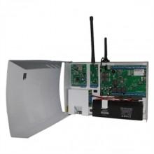 Устройство оконечное объектовое приемно-контрольное c GSM коммуникатором S632-2GSM-BK20-W округлый (S632-2GSM-МВК)