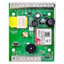 Устройство оконечное объектовое приемно-контрольное c GSM коммуникатором S800-2GSM-B