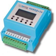 Многоканальный модуль измерения токов и напряжений Невод+ТН