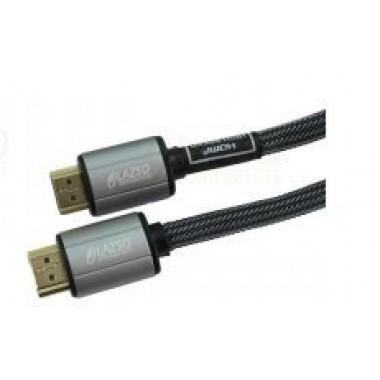 Кабель HDMI 1.4, А-А (вилка-вилка) WH-111(0,5m)-B