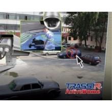 Программное обеспечение для IP систем видеонаблюдения ActiveDome Fix доп. обзорный канал