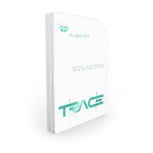 Программное обеспечение для IP систем видеонаблюдения TRACE
