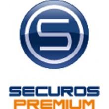 Программное обеспечение (опция) ISS01ARC-PREM Лицензия резервного копирования видеоданных
