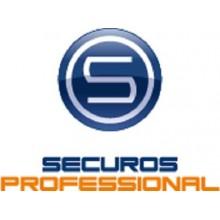 Программное обеспечение (опция) ISS01CSL-PROF Лицензия подключения видеоканала