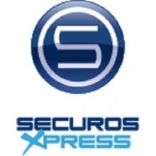 Программное обеспечение (опция) ISS02SWIO-XPRESS Лицензия подключения датчиков