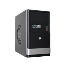 IP-видеосервер 16-канальный Линия Observer 16 (2 монитора)