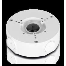 Монтажная коробка для крепления видеокамер BOLID BR-204