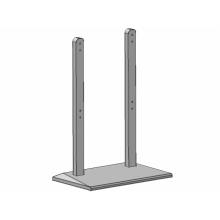 Кронштейн для монитора DS-DM1932W