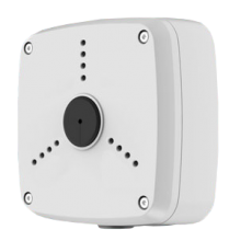 Коробка монтажная для телекамер IP RVi-MB3