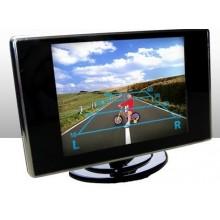 Монитор TFT LCD 3.5 дюймов MDM-350