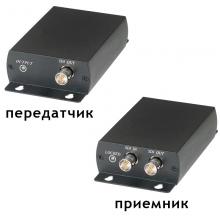 Комплект приемопередатчиков HDMI HE01C