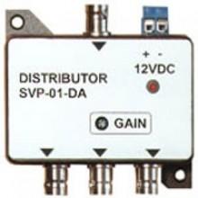 Видеоусилитель-распределитель SVP-01DA