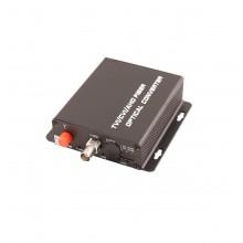 Передатчик 1-канальный по оптоволокну SF10S2T/HD
