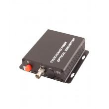 Приемник 1-канальный по оптоволокну SF10S2R/HD