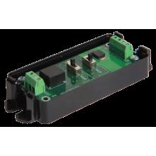 Активный одноканальный передатчик 1080p видеосигнала до 1000 метров AVT-TX1103AHD